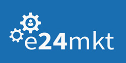 E24 Marketing Logo